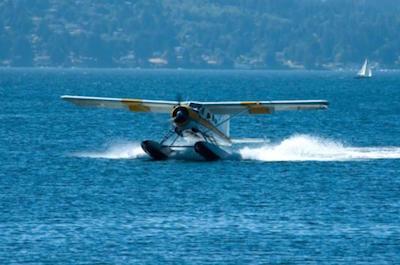 One-hour Seaplane Adventure from Honolulu