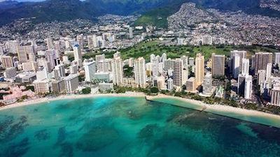 45-minute Oahu Helicopter Tour: Hidden Oahu