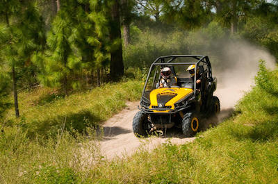 things to do in orlando besides theme parks - 4WD and ATV Tours