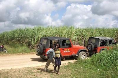 4WD, ATV & Off-Road Tours  in La Romana