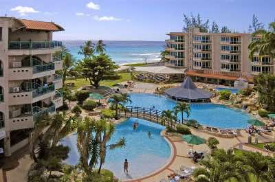 Accra Beach Hotel and Spa Resort Barbados