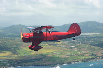 Air Tours in Kauai