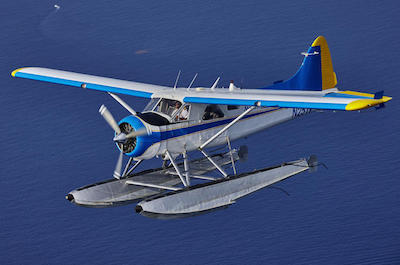 Airplane and Seaplane Tours in Miami