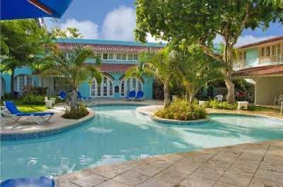 Almond Beach Resort Barbados