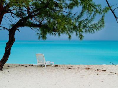 Anegada British Virgin Islands