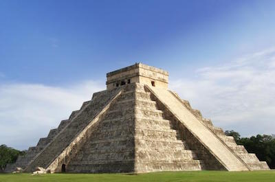 Archaeology tours in Cancun