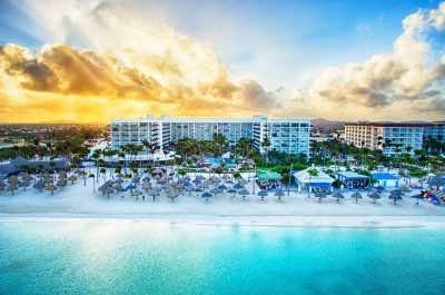Aruba Marriott Resort and Stillaris Casino
