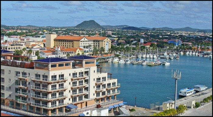 Aruba Vacations - Oranjestad