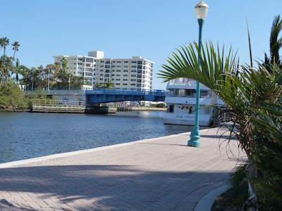 Atlantic Avenue in Delray Beach