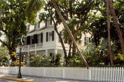 Audubon House & Tropical Gardens