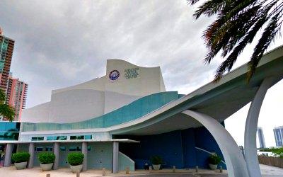 Aventura Arts & Cultural Center