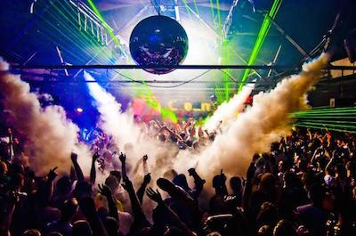 Bars and Nightclubs in Puerto Vallarta