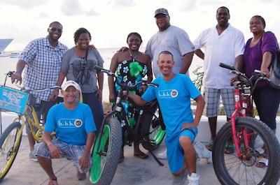 Biking Tours in Cozumel