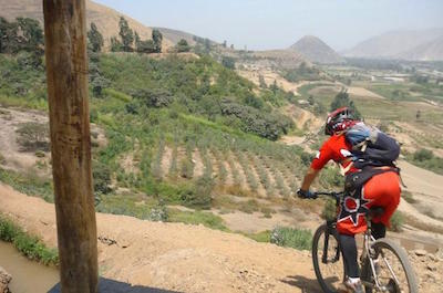 Biking Tours in Lima