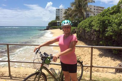 Biking Tours In Oahu