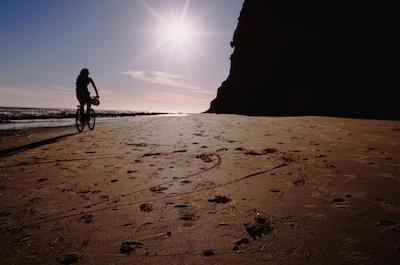 Biking Tours in Santa Barbara