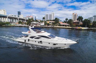 Boat Rentals in Miami