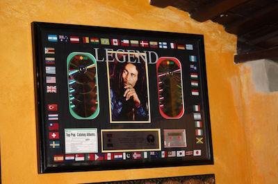 Bob Marley Experience, Jamaica