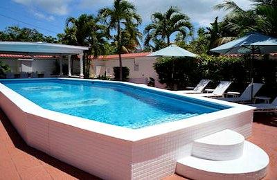 Bravo Beach Hotel Puerto Rico