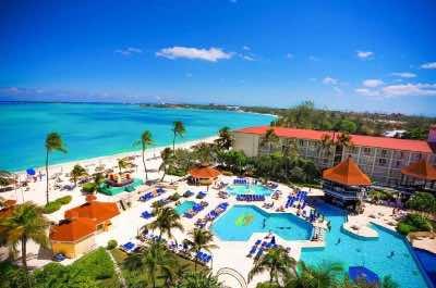 Nassau, Bahamas resort - Breezes Resort & Spa