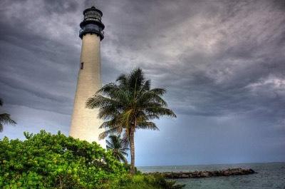 Cape Florida (Bill Braggs Cape Florida State Park)