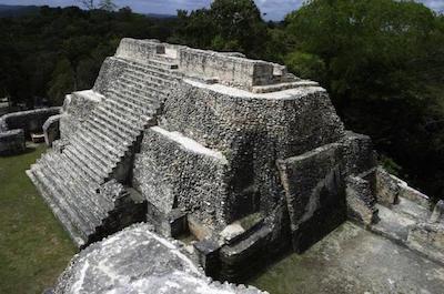 Caracol in San Ignacio