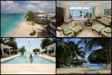 Caribbean Club Luxury Boutique Hotel Grand Cayman