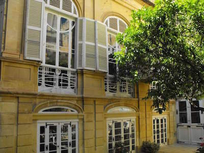 Casa Rocca Piccola in Malta