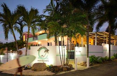 Casa Verde Hotel Puerto Rico