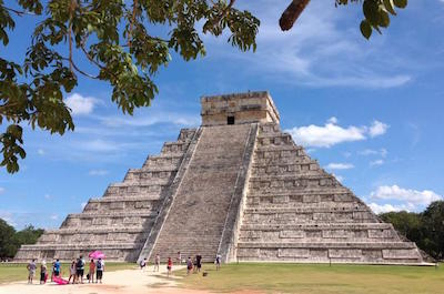 Chichen Itza day trips