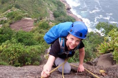 Climbing tours in Rio De Janeiro