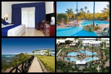 Clubhotel Riu Bachata Puerto Plata Resort