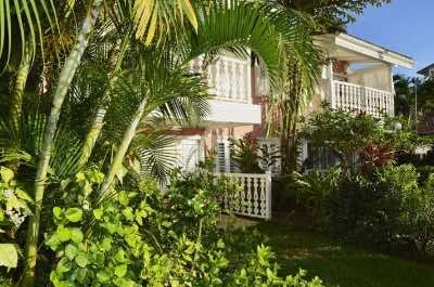 Cobblers Cove Resort Barbados