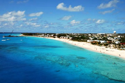 Things To Do In Grand Turk - Cockburn Town