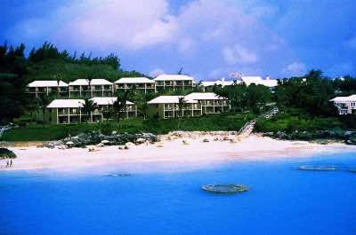 Coco Reef Resort in Bermuda
