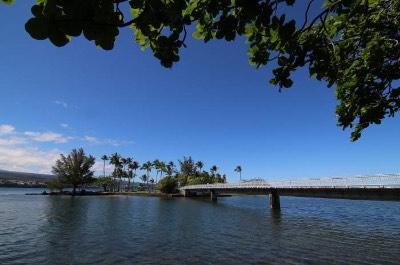 Coconut Island Park