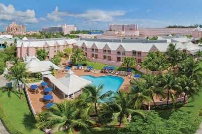 Nassau, Bahamas resort -Comfort Suites Paradise Island