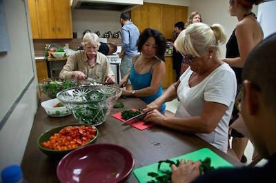 Cooking Classes in Acapulco