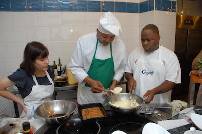 Cooking Classes in Nassau