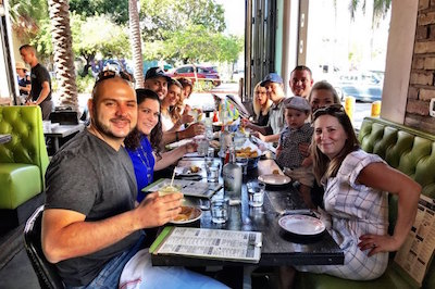 Craft Food Tours in Delray Beach