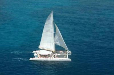 Cruises and sailing in Puerto Plata