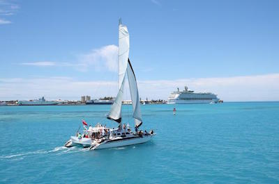 Cruises and Boat Sailing Tours Aruba