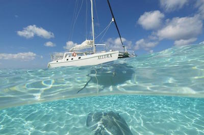 Cruises and Boat Sailing Tours Grand Cayman