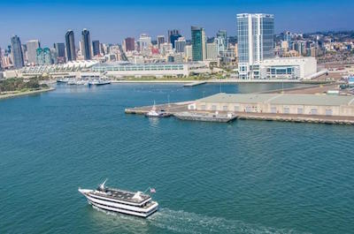 Cruises and Boat Tours in San Diego