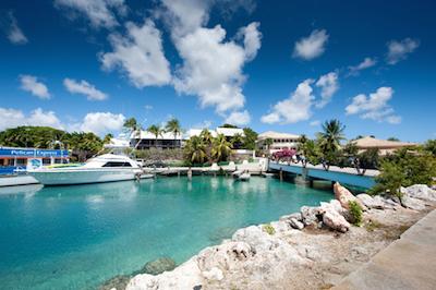 Cruises and Sailing Curacao