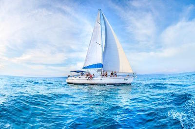 Cruises and Sailing Tours