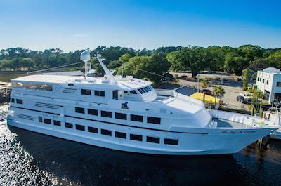 Cruises in Myrtle Beach