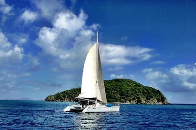 Cruises, Sailing and Water-Tours in Falmouth
