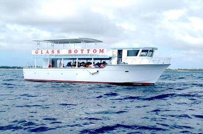 Cruises, Sailing and Water-Tours in Freeport