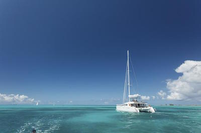 Cruises, Sailing and Water Tours in St. Lucia